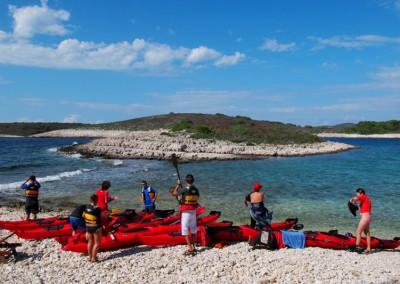 Hvar kayak tour (8)